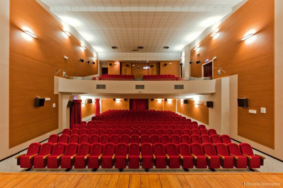 Il Concordia   Cinema Teatro Concordia