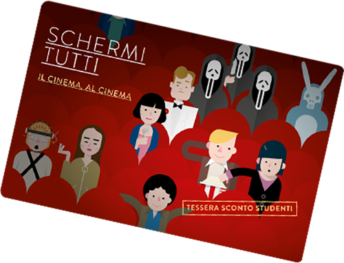 Tessera Schermitutti