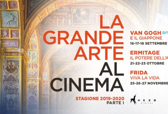 La grande arte al cinema | 2019-20 – Parte1