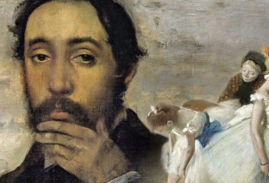 Degas | Passione e perfezione