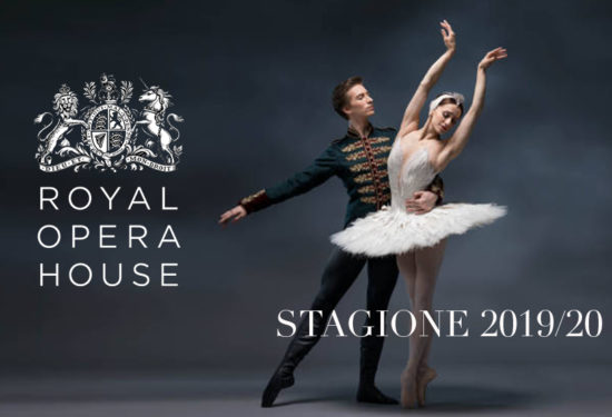Royal Opera House | In diretta al cinema 2019-20