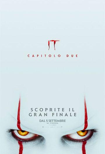 Locandina IT – CAPITOLO 2