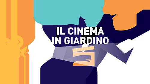 Il Cinema in Giardino