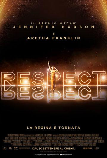 Locandina RESPECT